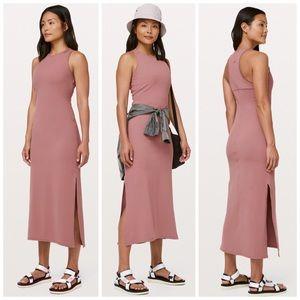 Lululemon Get Going Dress